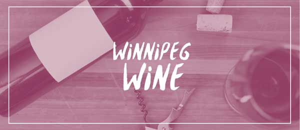 Winnipeg Wine