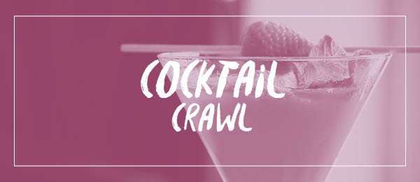 cocktail crawl